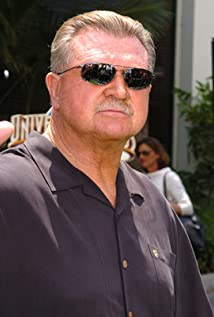 Mike Ditka Picture