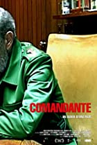 Image of Comandante