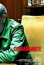 Comandante (2003) Poster - Movie Forum, Cast, Reviews