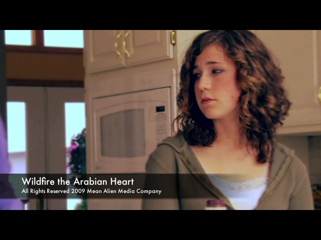 Download Wildfire: The Arabian Heart full movie in italian dubbed in Mp4