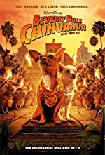 Beverly Hills Chihuahua(2008)