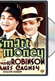 Smart Money (1931) Poster - Movie Forum, Cast, Reviews