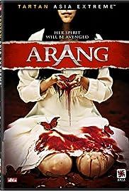 Arang(2006) Poster - Movie Forum, Cast, Reviews
