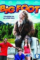 Image of Bigfoot