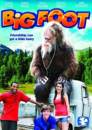 Bigfoot -