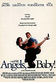 Angels, Baby! Poster