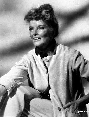 5954-3 Katharine Hepburn in