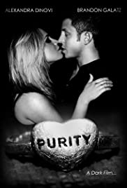 Purity: A Dark Film Poster
