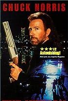 The Hitman (1991) Poster