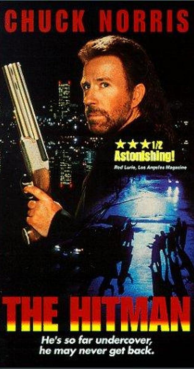 The Hitman (1991) - IM...