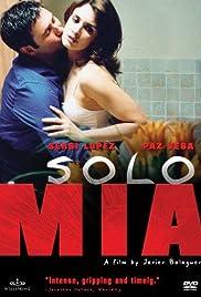 Sólo mía(2001) Poster - Movie Forum, Cast, Reviews