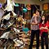 Jerry Trainor and Miranda Cosgrove in iCarly (2007)