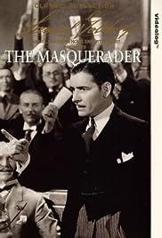 The Masquerader Poster