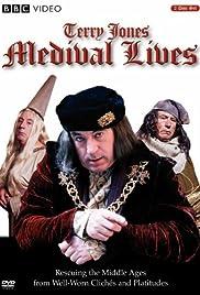 Medieval Lives Poster - TV Show Forum, Cast, Reviews