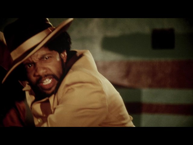 Black Dynamite full movie kickass torrent