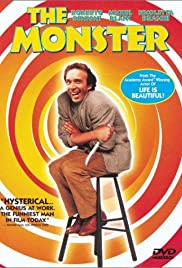 The Monster(1994) Poster - Movie Forum, Cast, Reviews