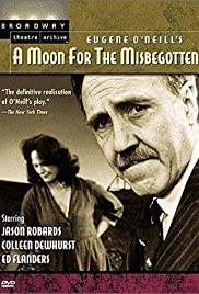 A Moon for the Misbegotten(1975) Poster - Movie Forum, Cast, Reviews
