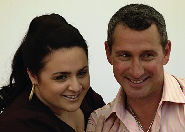 Adam Shankman and Nikki Blonsky at an event for Hairspray (2007)
