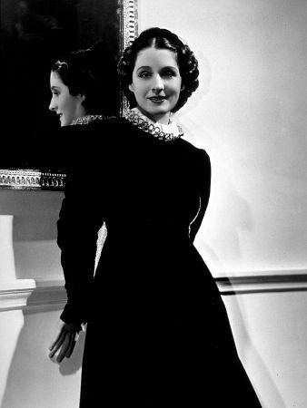 Norma Shearer c. 1940