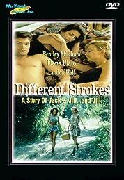 Different Strokes