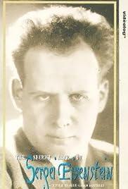 The Secret Life of Sergei Eisenstein Poster