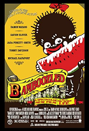 watch Bamboozled full movie 720