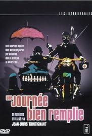 Une journée bien remplie ou Neuf meurtres insolites dans une même journée par un seul homme dont ce n'est pas le métier(1973) Poster - Movie Forum, Cast, Reviews