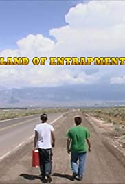 Land of Entrapment Poster