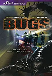 Bugs (2003) Poster - Movie Forum, Cast, Reviews