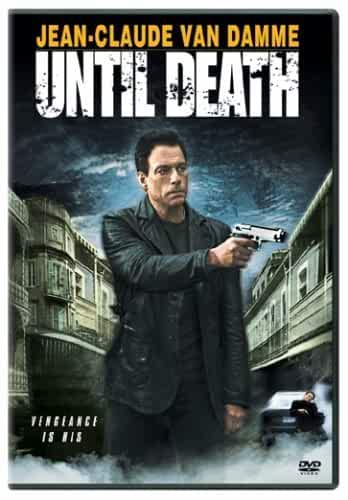 Until Death 2007 Hindi Dual Audio 720p BluRay full movie watch online freee download at movies365.ws