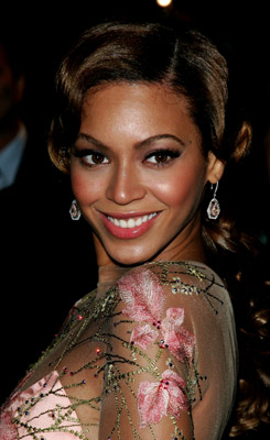 Beyoncé Knowles at an event for The Pink Panther (2006)