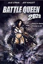 Image of Battle Queen 2020