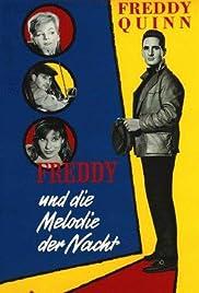 Freddy und die Melodie der Nacht Poster