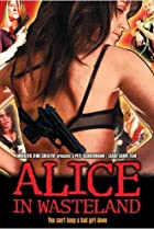 Image of Alice in Wasteland