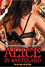 Primary image for Alice in Wasteland