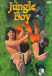 Jungle Boy (1998) Poster - Movie Forum, Cast, Reviews