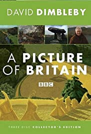 A Picture of Britain Poster