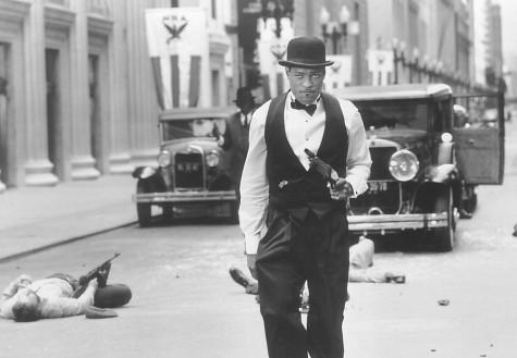 Laurence Fishburne in Hoodlum (1997)