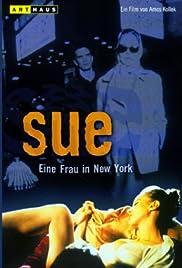 Sue Poster