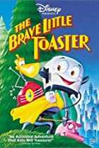 Image of The Brave Little Toaster
