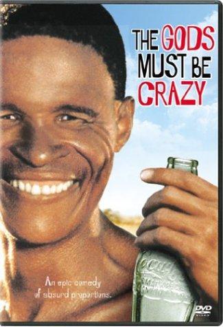 [Hài Hước]The Gods Must Be Crazy 1984 1080p WEBRip DD2.0 x264-QOQ~ Đến Thượng Đế Cũng Phát Khùng
