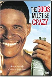 Watch Movie The Gods Must Be Crazy (1980)
