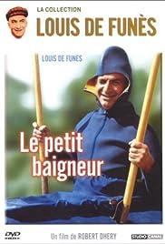 Le petit baigneur(1968) Poster - Movie Forum, Cast, Reviews