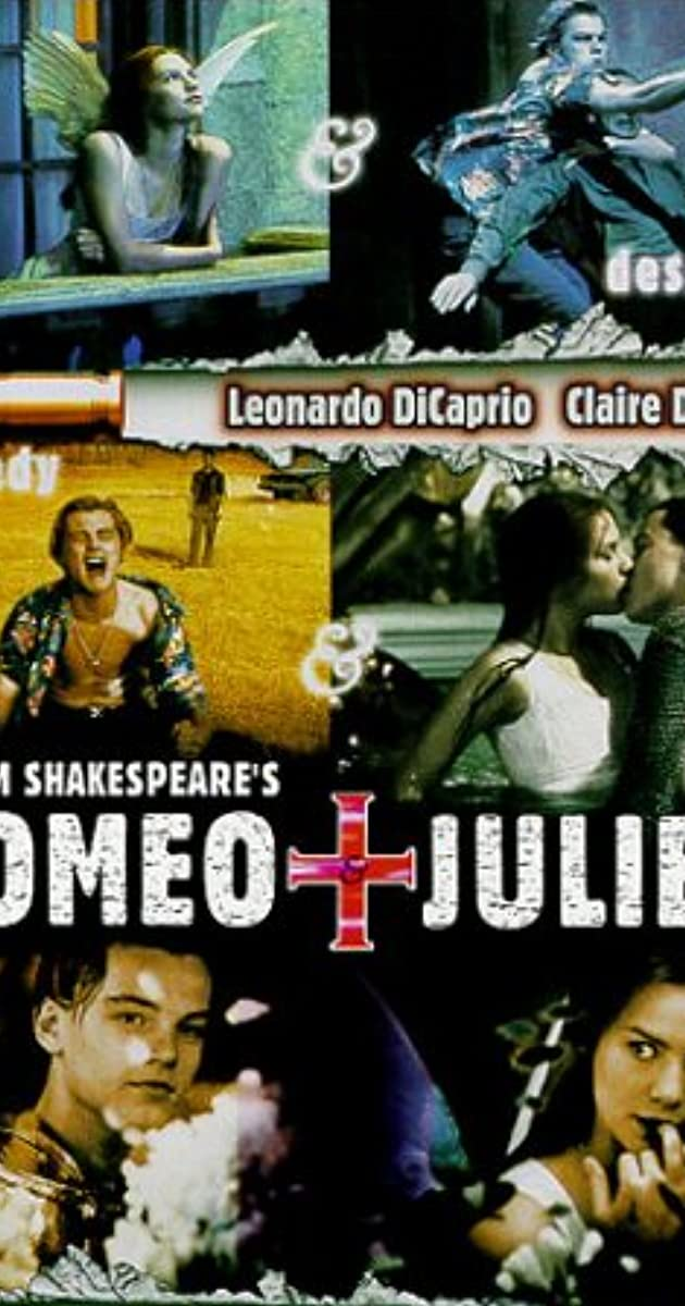 How would you describe Romeo (from the play 'Romeo & Julliet') before he meets Julliet?
