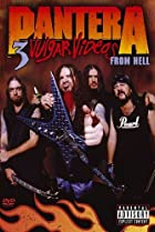 Image of Pantera: 3 Vulgar Videos from Hell