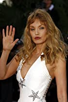 Image of Arielle Dombasle
