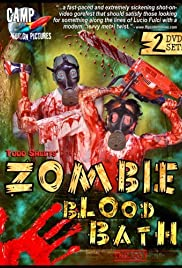 Zombie Bloodbath 3: Zombie Armageddon Poster