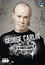 George Carlin Life Is Worth Losing(2005)