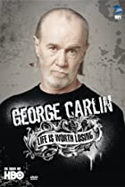 Image of George Carlin: Life Is Worth Losing