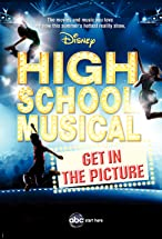 Primary image for High School Musical: Get in the Picture